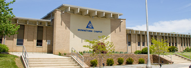campus-brownstown