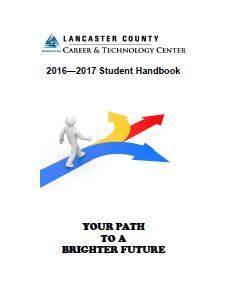 2016-17 student handbook