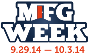 mfg week