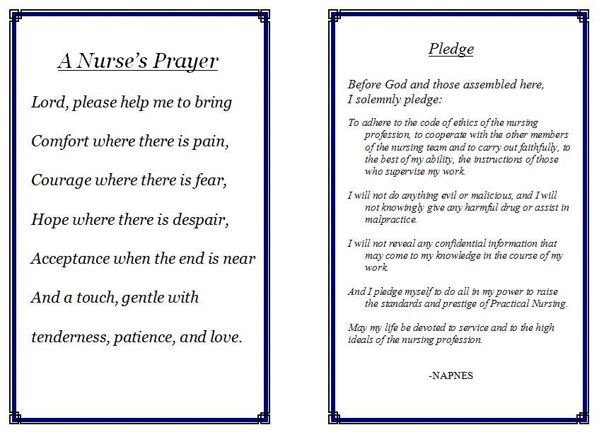 Nursing student prayer images for Adobe mission statement