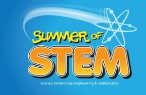 Summer of Stem