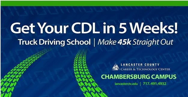 CDL Chambersburg