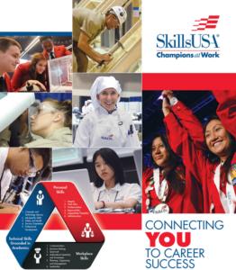 SkillsUSA2016