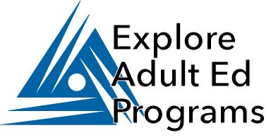 Adult Ed button